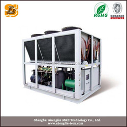 Fruits and Vegetables Eveporative Ice Water Chiller