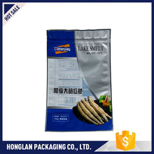 Wholesale recyclable bags cheap printed plastic bag