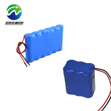 Custom Li-Ion Battery Replace Rechargeable 12V 8Ah 9Ah Motorcycle Gel Vrla Battery