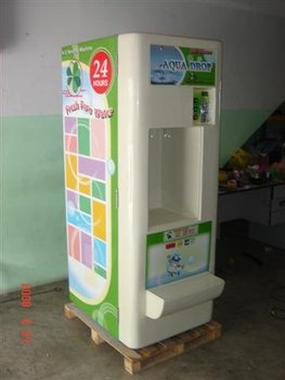 Ro Water Vending Machine