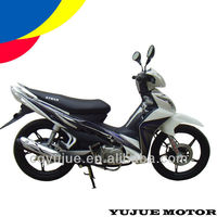 Attractive adult 110cc motorcycle
