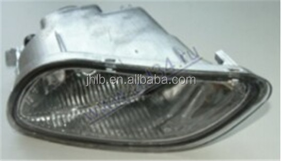 F3-4116100B FRONT FOG LAMP FOR BYD F3 AUTOPARTS