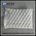 China supplier 2017 hot sale profective wrap air bubble cushion film