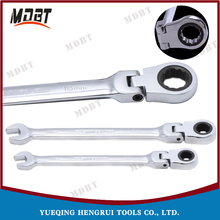 9mm Gear Key Wrench Special Ratchet Wrench For Tyre Repair Equipment