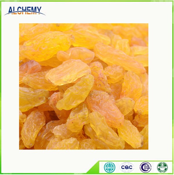 the supplier of dried raisin for export and dried fruits for sale