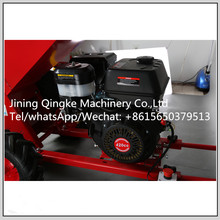 13HP chipper shredder leaf and tree branch chipper shredder for sale