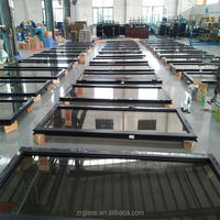 Best insulated glass panels with CE