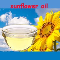 High Quality 100% Pure Sunflower Essential Oil