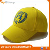 100% polyester mesh short brim embroidery sports baseball hat and cap from myrimony
