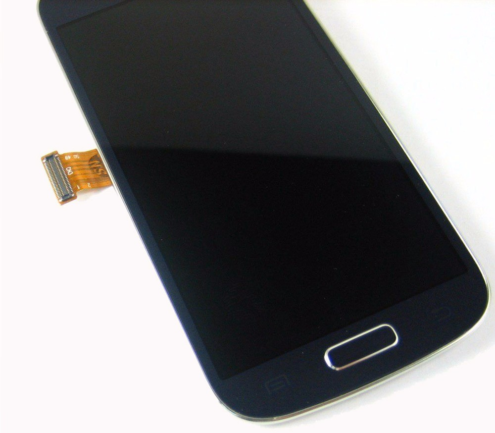 High quality touch screen display lcd for samsung galaxy s4 mini i9190 i9192 i9195