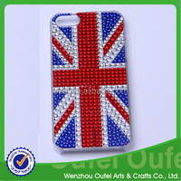 Acrylic rhinestone for mobile phone shell, phone case,mobile phone covers