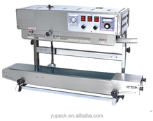2016 Hot Sale FRD-1000LW Bag Continuous Sealing Machine