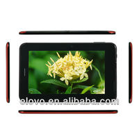 7inch mtk 8377 tablet pc in elovo wholesales