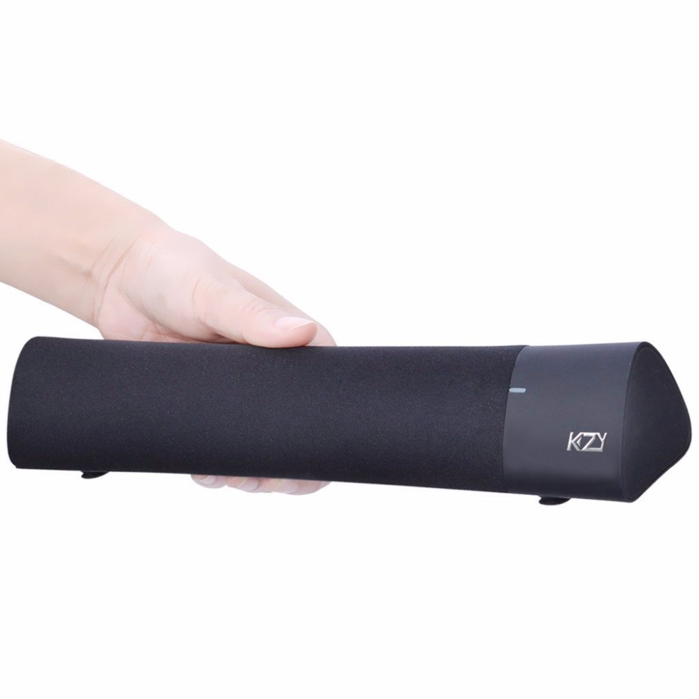 Mini Soundbar Wireless Subwoofer Bluetooth Speaker for TV