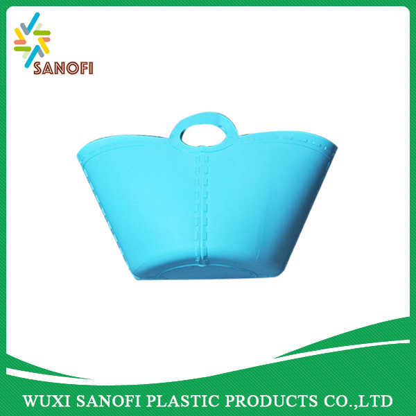 Wholesale Plastic Laundry Bucket Kids Toy Container