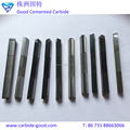 High Precision Made Tungsten Carbide Slot Punch Custom Metal Punch