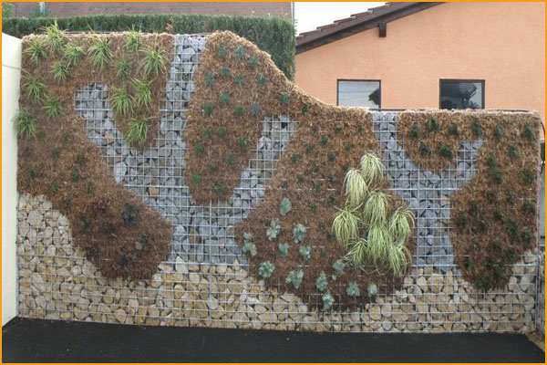 Gabion For RoadCourtyard Decoration Gabion WallGabions