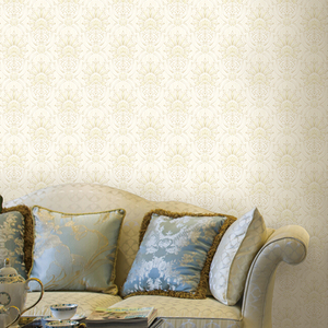 3D Luxury Home Wallpaper For Decoration Product