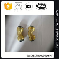 Design hot-sale ferrule type hydraulic union