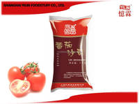 1kg OEM ODM top sell tomato ketchup made in China