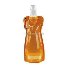 Laminated material Liquid drinking Plastic Spout bag make in China