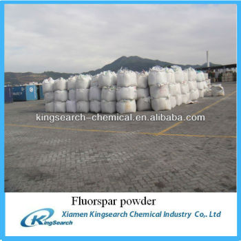 hot needed wet fluorspar powder from china factory