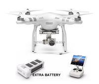 helicopter toys Dji Phantom 3 advanced 2.7k Camera drone with hd camera