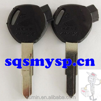 F151 For Yamaha Motorcycle Car Key Blanks Wholesale View Yamaha