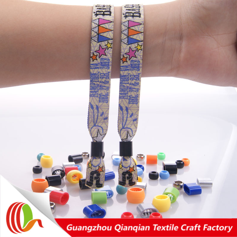 Most popular best selling fashion craft and gift wrist band