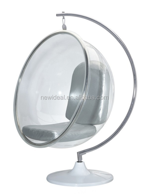 clear hanging bubble chair cheap nl2673