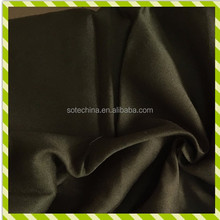 100% viscose 21*21 90*44 150cm 3/1 twill 180gsm viscose solid dyed fabric
