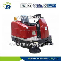 OR-C200 rotary sweeper brush street sweeper roller brushes industrial machine cleaning