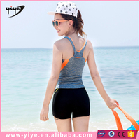 Factory Wholesale 2015 latest open sexy girl full swimsuit photo indian open