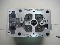 Weichai original cylinder head for WP10 WD615, diesel engine spare parts