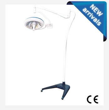 CE Approval Freely Move Gynecological LED Examination lamp