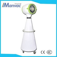 China Supplier A-4PT Standing Fan With Water Mist