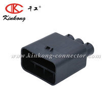 Kinkong China Wholesale Market Tyco 3 Way Female Car Connector Housing