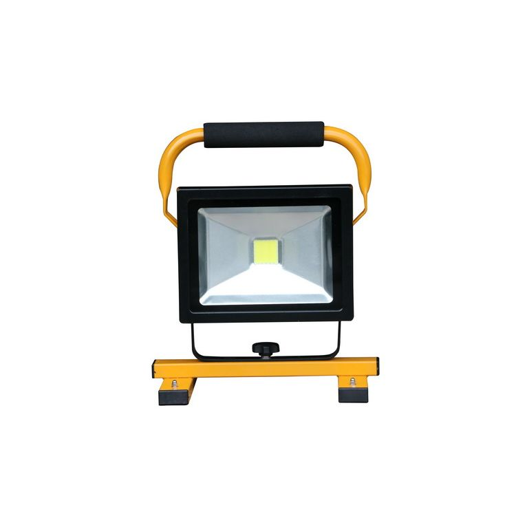 China manufacture high grade rechargeable under table led work light