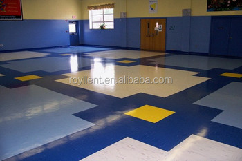 floor Modified Epoxy Acid and alkali Resistant flooring