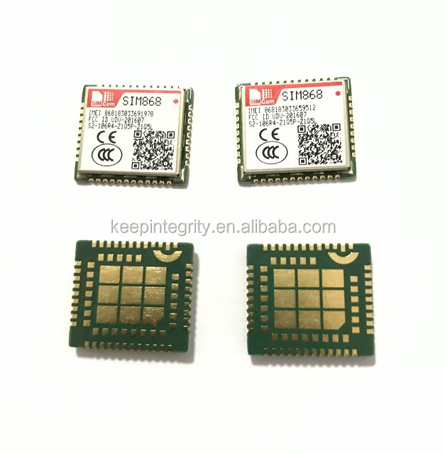 Stock GPS GSM GPRS <strong>module</strong> SIM868