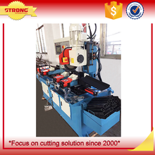 cheap Hydraulic Copper amp Aluminum Round Bar Cutting Machine