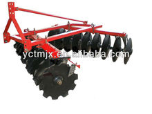1BJX series of middle-duty Disc Harrow about distributor surabaya