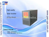 1200w 24VDC solar hybrid inverter for solar power supply