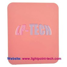 High-level Anti-radiation Mysterious Silicone Mouse Evil Spirit Pad