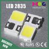 Promotion prices 2835 smd led chip white emitting chip surface mount light diode