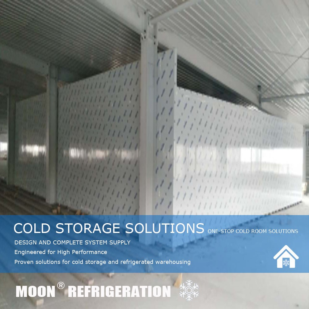 Moon hot sale refrigerated cold storage room for meat bulb for How to get warm in a cold room