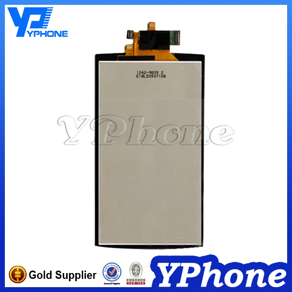 For Sony XPERIA Arc X12 LT15i LT1 lcd touch screen digitizer assembly replacement black OEM mobile repair