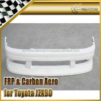 For Toyota JZX90 Mark II Type 1 Full Bumper Body Kit