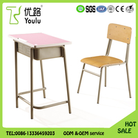 Promotion Children Kids Study Table And Desk