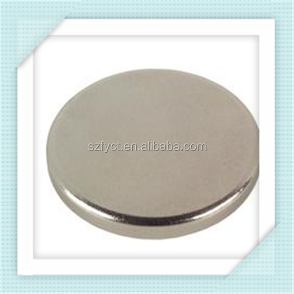 High quality super strong rare earth neodymium Magnet ring/disc/disk/cylinder/block shape for sale